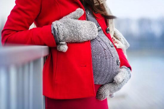 Ubrania ciążowe - czy warto kupować - Blog Bensini