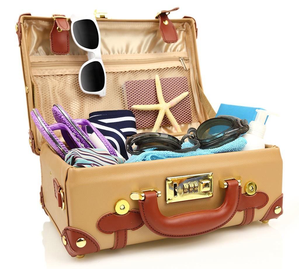 Pakowanie walizki - blog - BENSNI