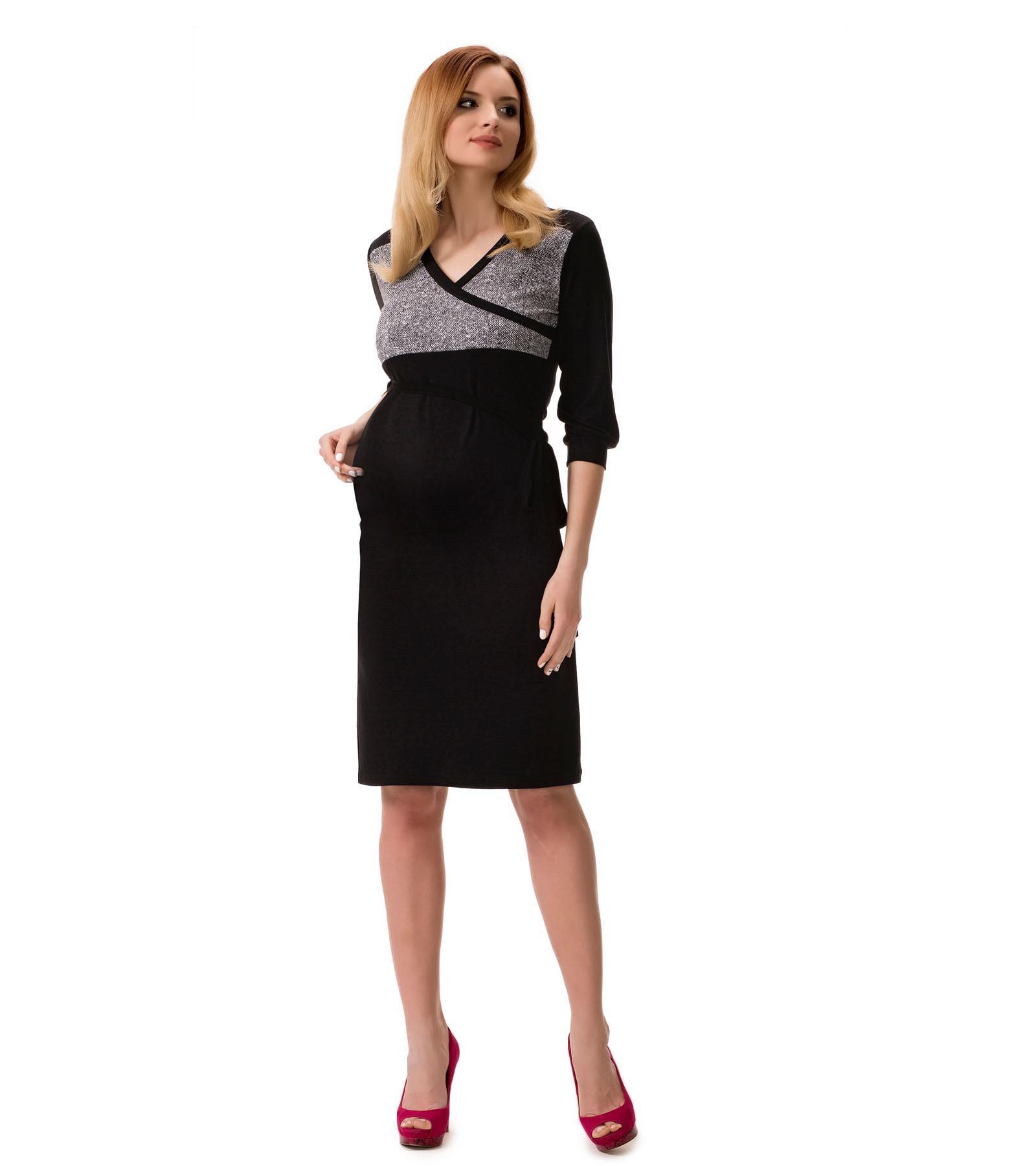 Sukienka ciążowa Oliwia Bensini