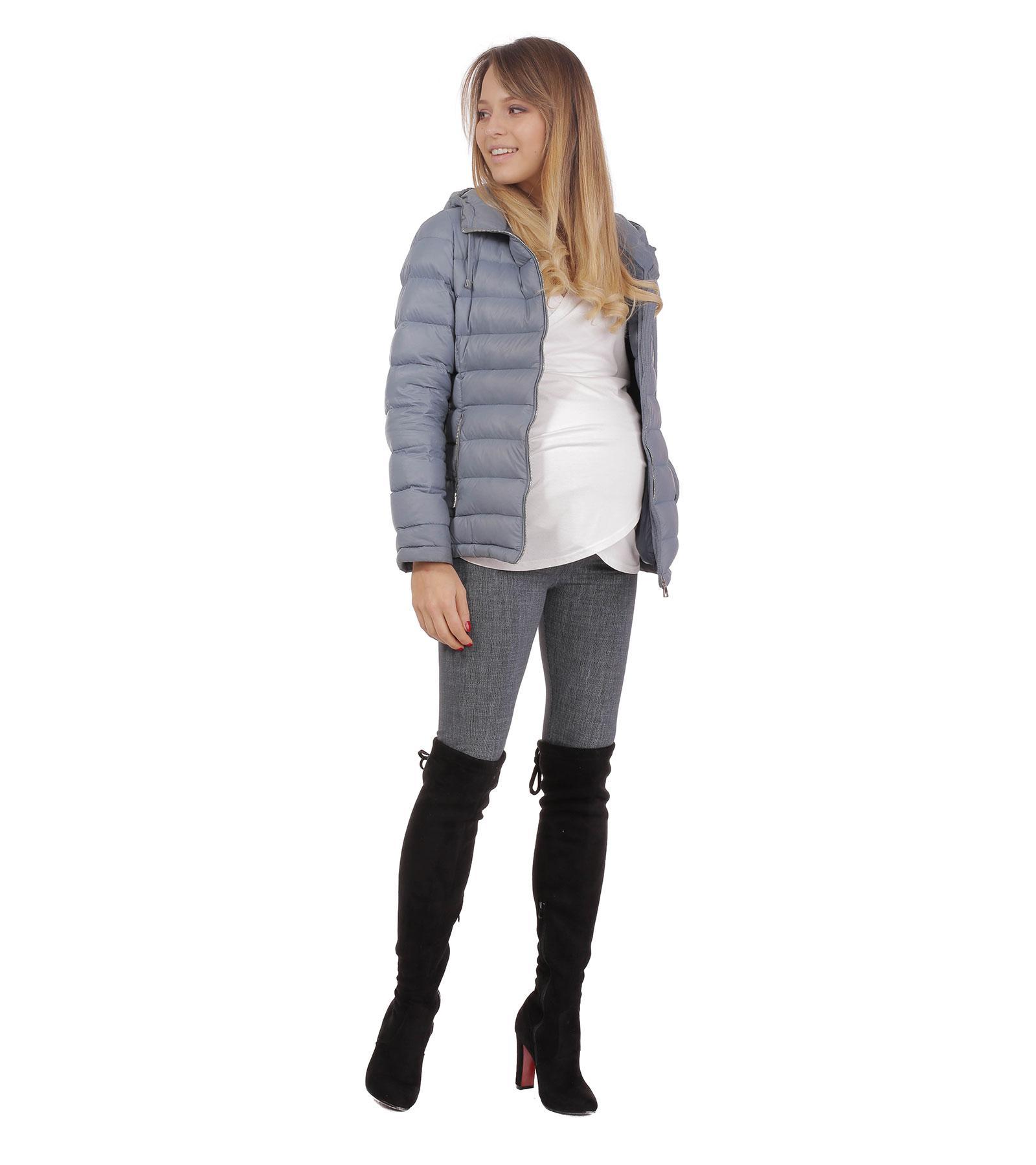 Jesienno - zimowe legginsy ciążowe Weronika Bensini®