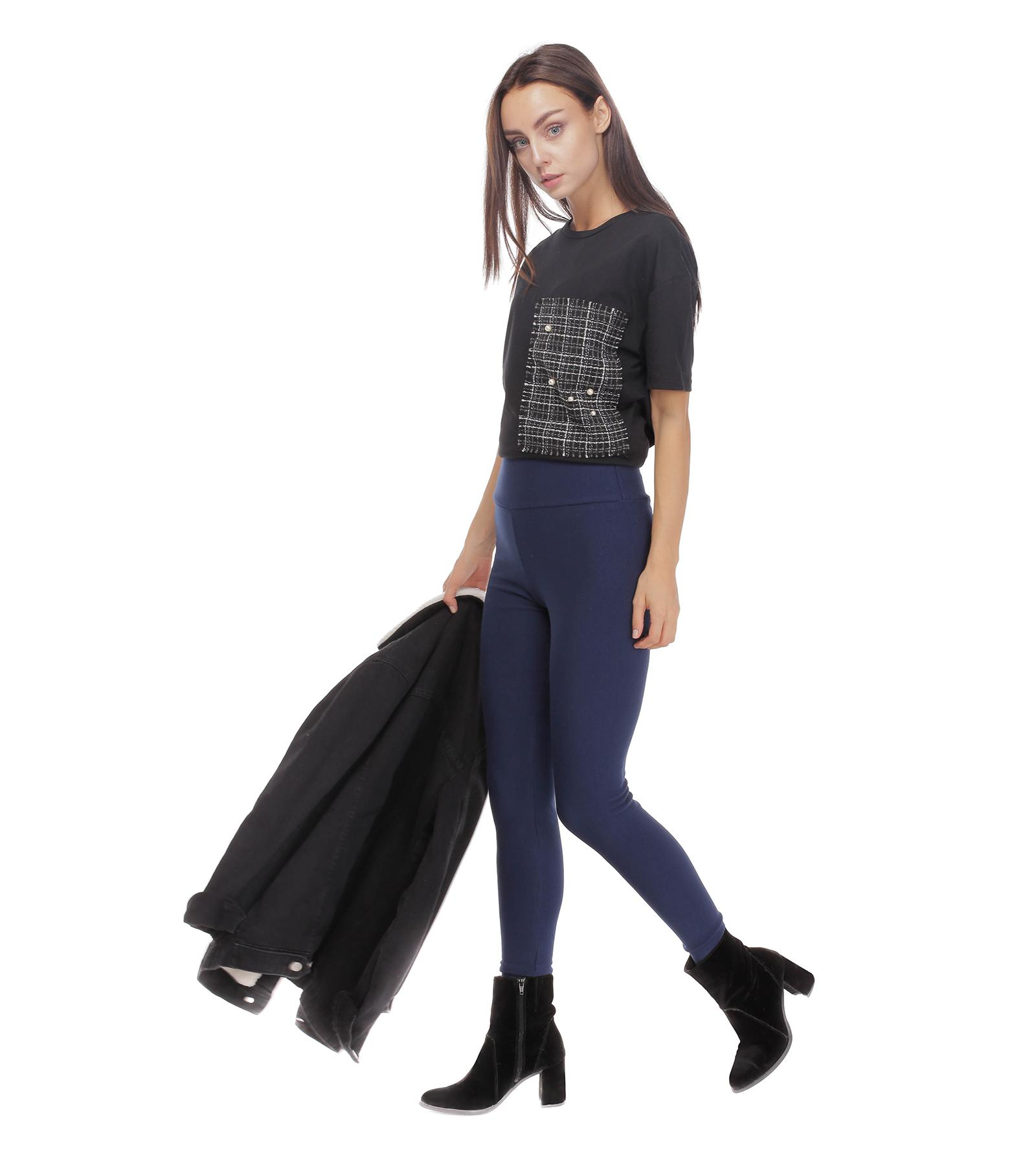 Ocieplane legginsy wyszczuplające Selena Bensini®