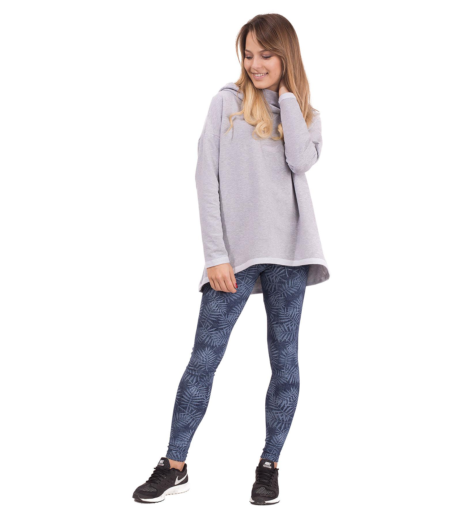 Ocieplane legginsy ciążowe Monica Bensini®