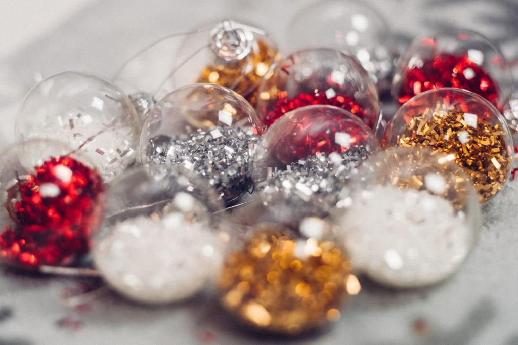 Cudownych Świąt Bożego Narodzenia od Bensini