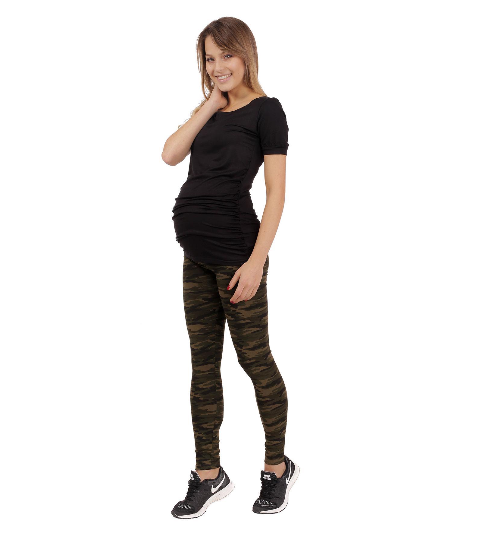 Legginsy ciążowe Carmen Bensini®
