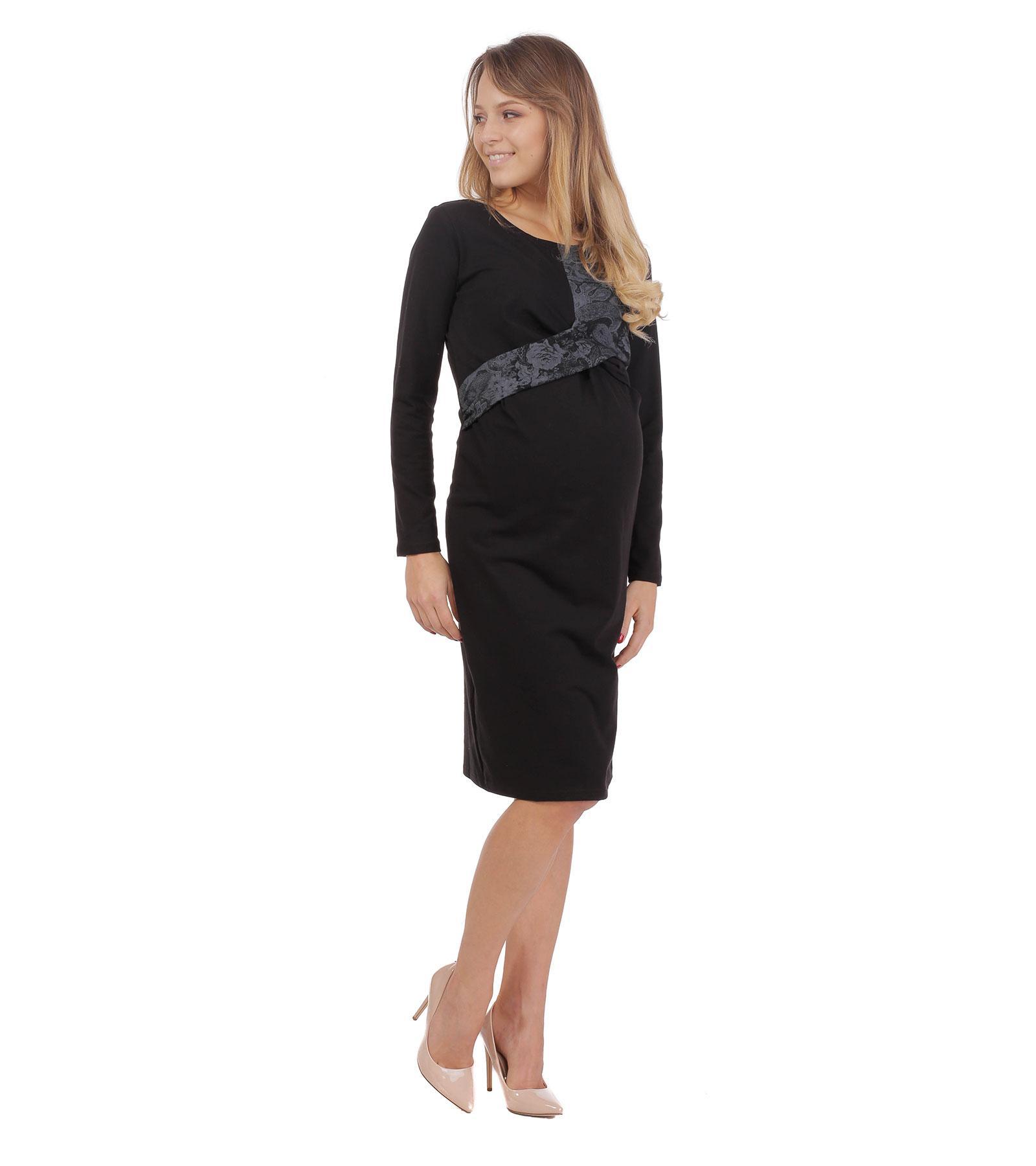 Sukienka ciążowa Cameron Bensini®