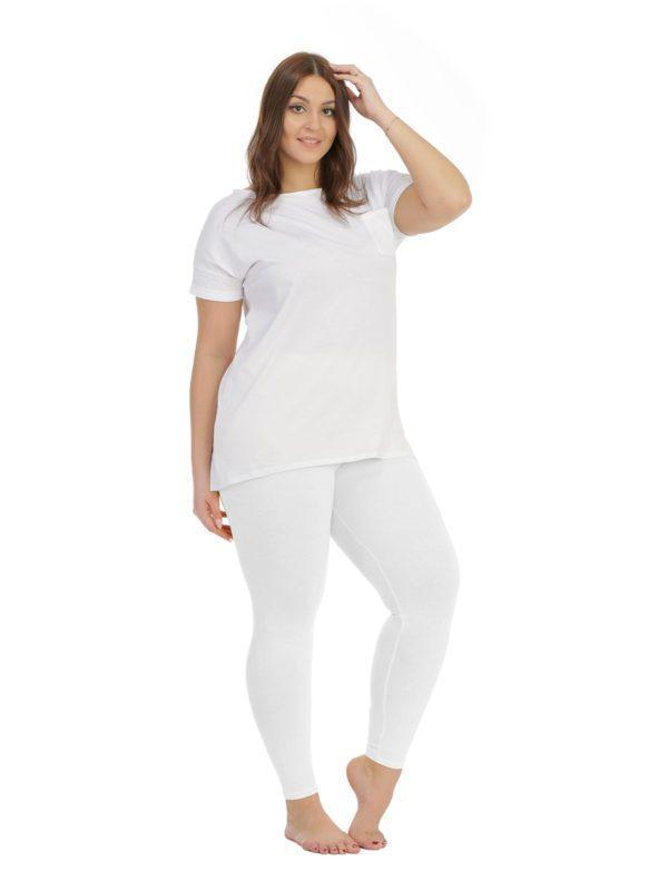 81ebd0288c786f Legginsy Plus Size - Odzież ciążowa | Odzież damska Bensini