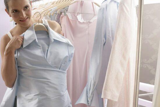 Jak ubierać się w ciąży Blog Bensini®