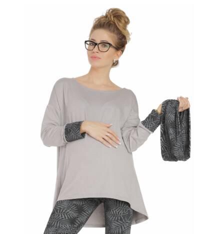 Bluzka dla kobiet w ciąży Megan BENSINI