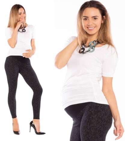 Bensini legginsy ciążowe Klaudia