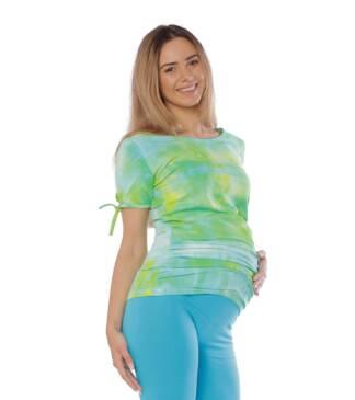 Bluzka ciążowa Nela Bensini