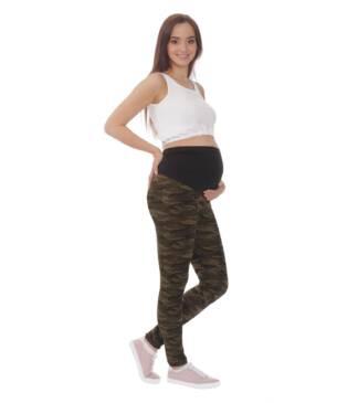 Ciążowe legginsy Carmen Bensini