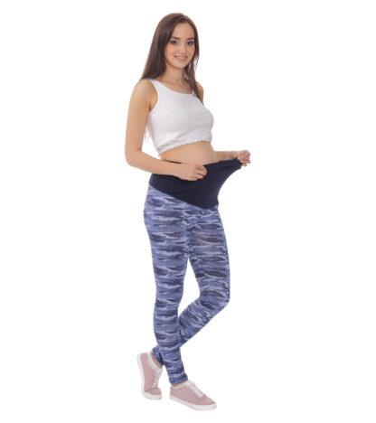 Legginsy dla kobiet w ciąży, Demi Bensini