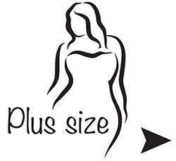 Legginsy damskie Plus Size