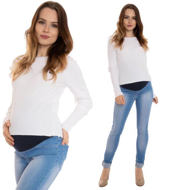 Spodnie Ciążowe Oxana