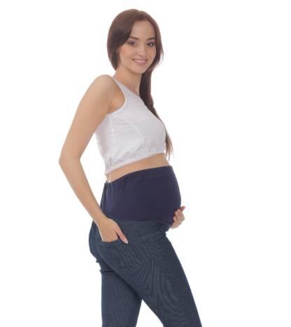 spodnie ciazowe roma tyl