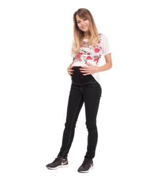 Susan Black - Spodnie dla kobiet w ciąży Bensini®