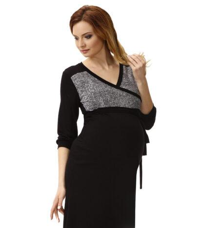 Ciążowa sukienka do karmienia, Oliwia Bensini