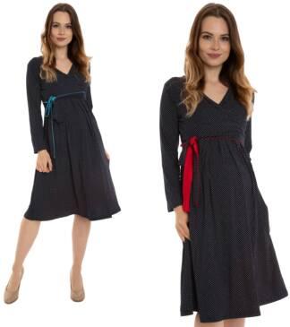 Sukienka ciążowa Ariel Bensini®