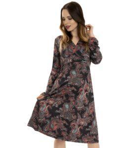 Sukienka ciążowa Ester Bensini