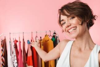 Co zrobić z ubraniami ciążowymi po porodzie?