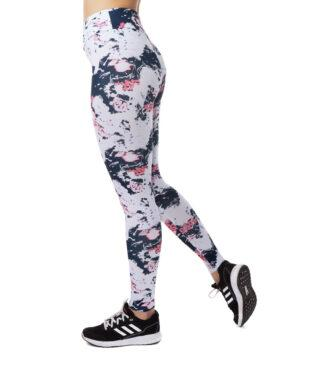 Legginsy damskie sportowe Pink Bensini®